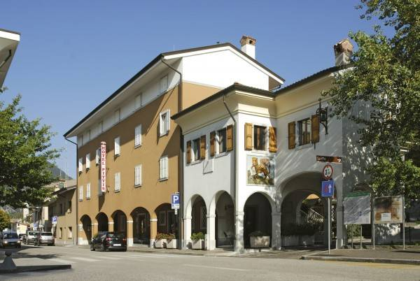 Hotel Pittis