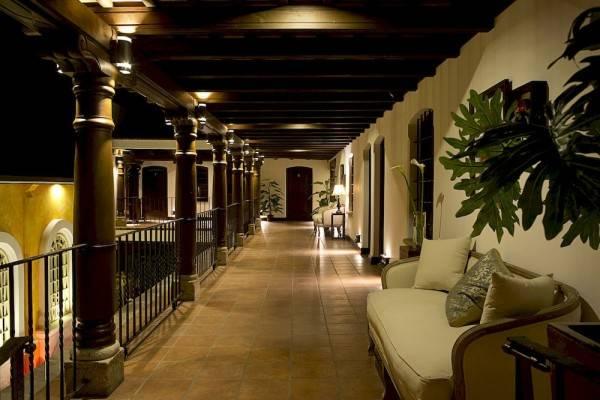 Hotel Mansión de la Luz