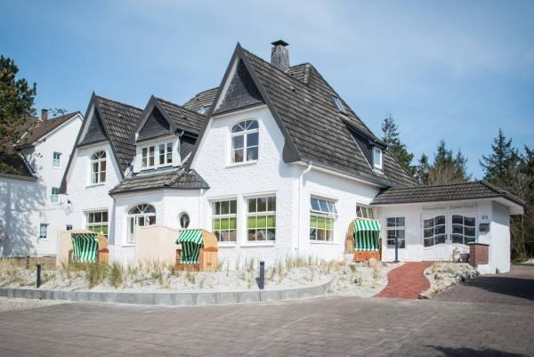 Hotel Dünen Stuuv