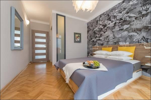 Hotel P&O Apartments Metro Centrum