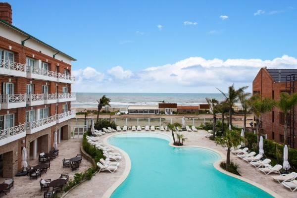 Hotel Terrazas Al Mar