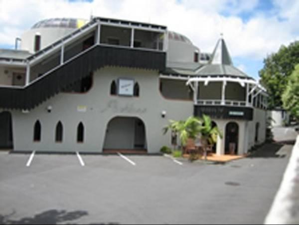 Hotel PARKLANE MOTOR LODGE