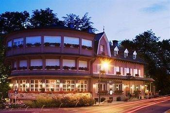 Hotel Auberge de la Gaichel