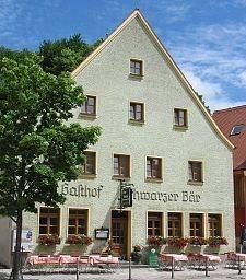 Hotel Schwarzer Bär Gasthof