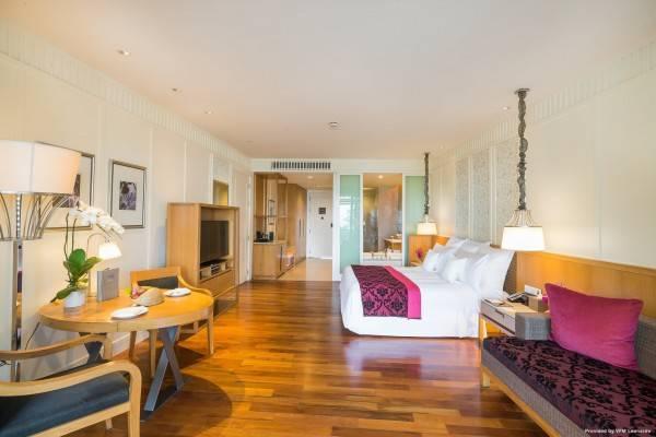 InterContinental Hotels HUA HIN RESORT