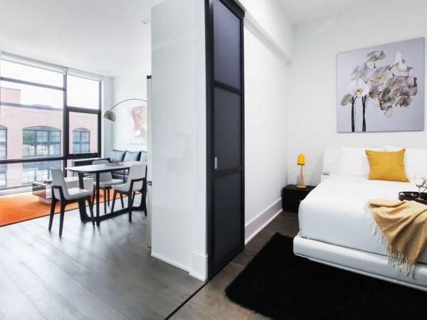 Hotel Dharma Home Suites Hoboken at Novia