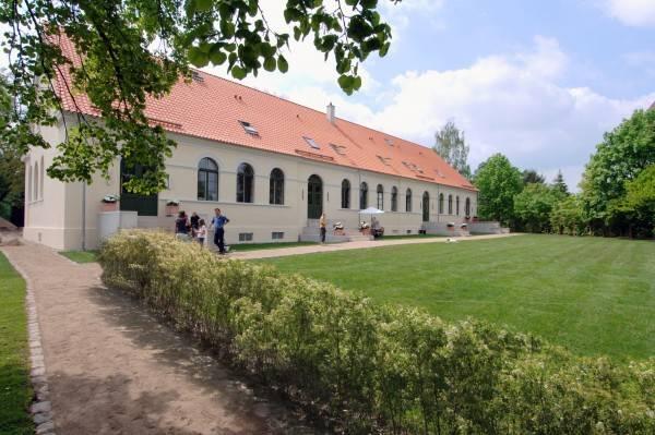 Kavaliershaus Suitehotel am Finckener See