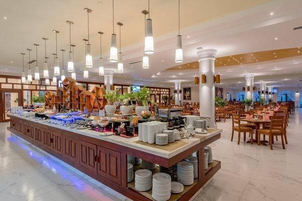 Sokha Palace Siem Reap Hotel