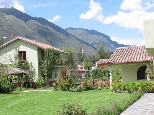 La Quinta Eco Hotel By Yabar Hotels