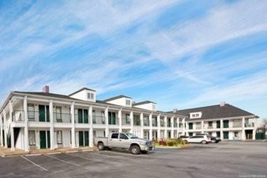 Hotel BAYMONT EASLEY GREENVILLE