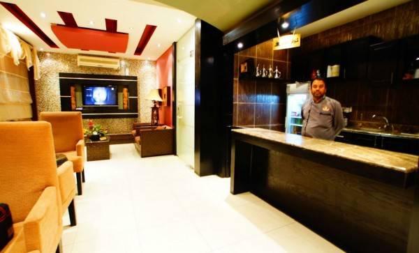 Hotel Al Muhaideb Askary Suliemaniah