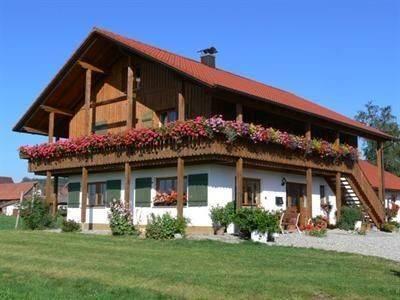 Hotel Ferienhof Rösch