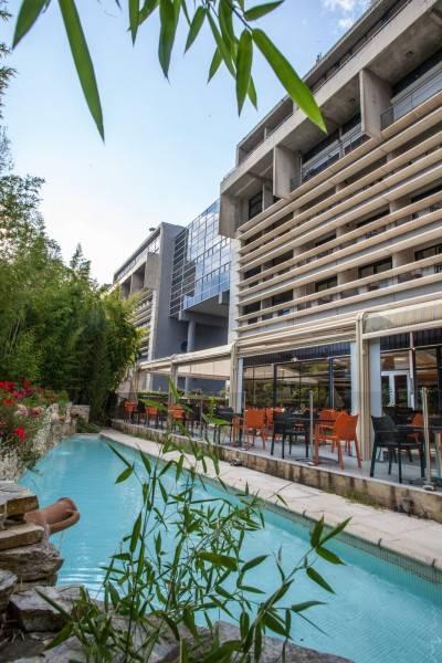 Vatel Hotel Spa