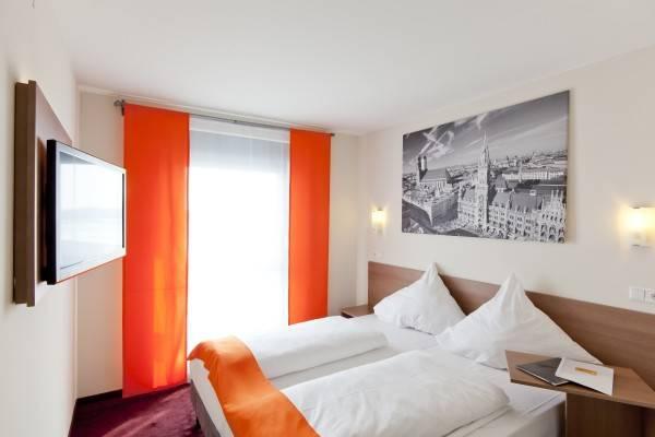 Hotel McDreams Wuppertal City