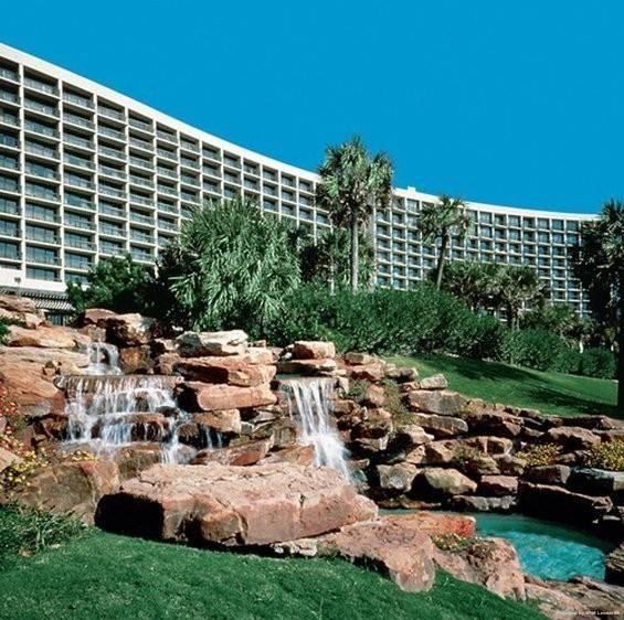 Hotel The San Luis Resort
