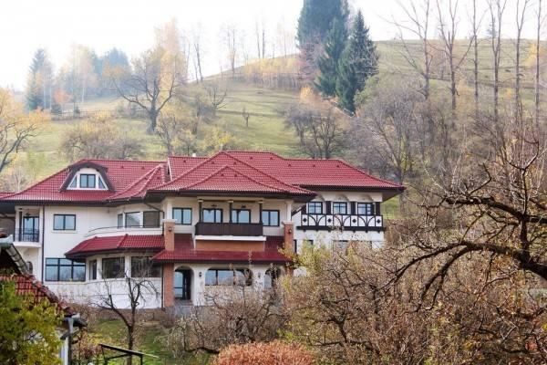 Hotel Conacul Bratescu