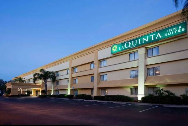 La Quinta Inn Ste Tampa Fairgrounds