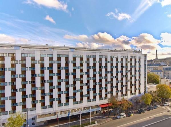 Hotel Le Méridien Etoile