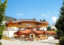 Castello Königsleiten Biohotel