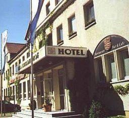Hotel Mansfelder Hof