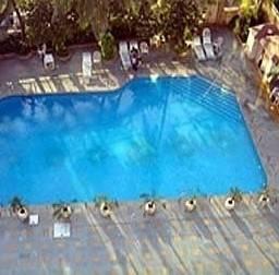 Hotel RAMADA PLAZA PALM GROVE