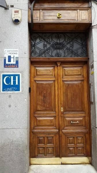 Hotel Huéspedes Marisol