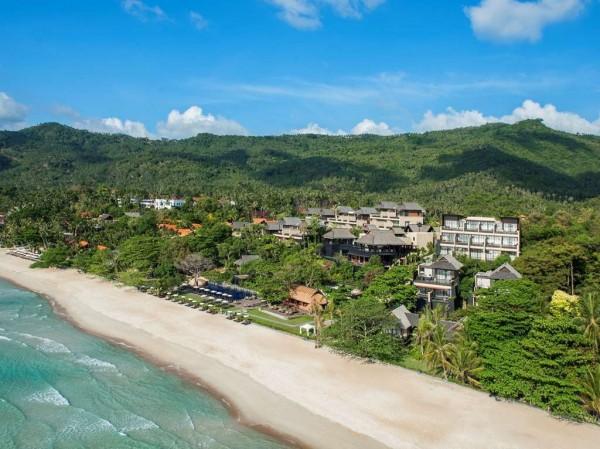 Hotel Vana Belle a Luxury Collection Resort Koh Samui