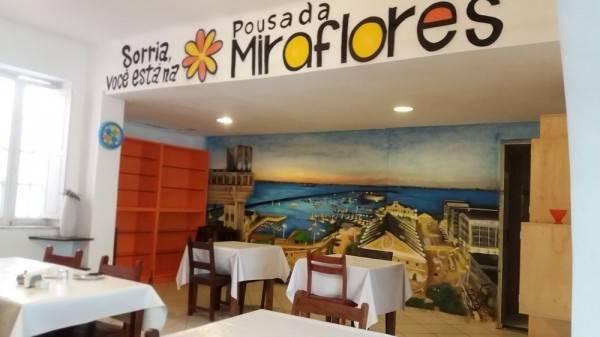 Hotel Pousada Miraflores