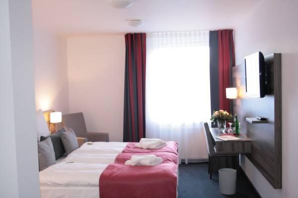 Hotel Mein Bergblick