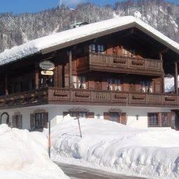 Hotel Alpenchalet
