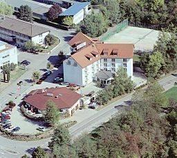 Hotel Am Hochrhein