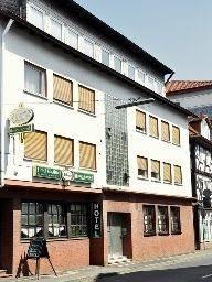 Hotel Hessischer Hof Kirchhain