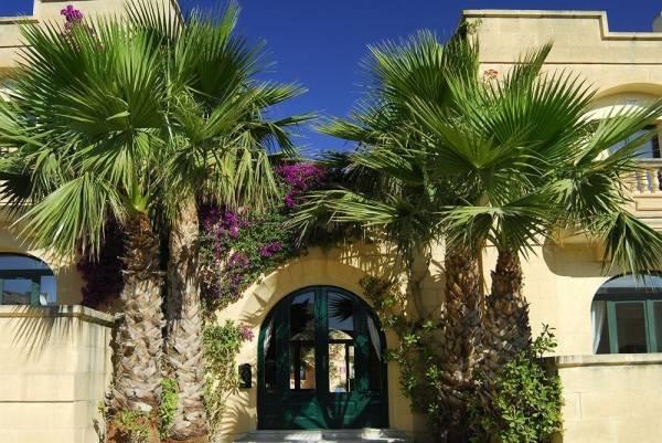 Hotel Villagg Tas-Sbejha