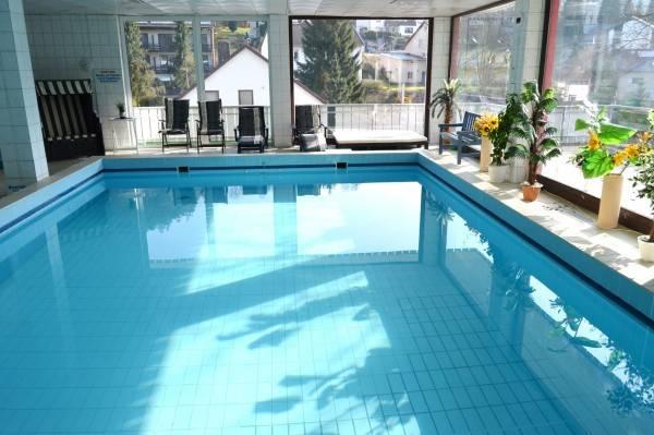 Hotel Jägerstieg