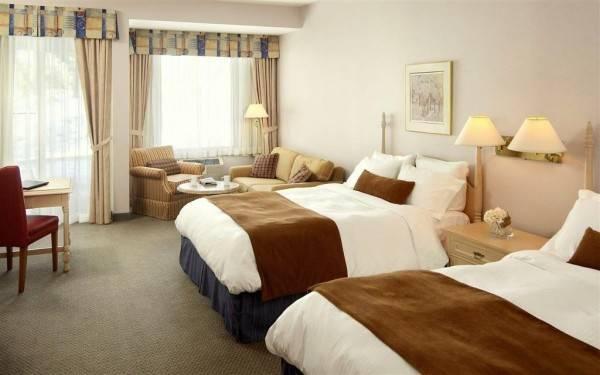 Hotel THE PINESTONE RESORT
