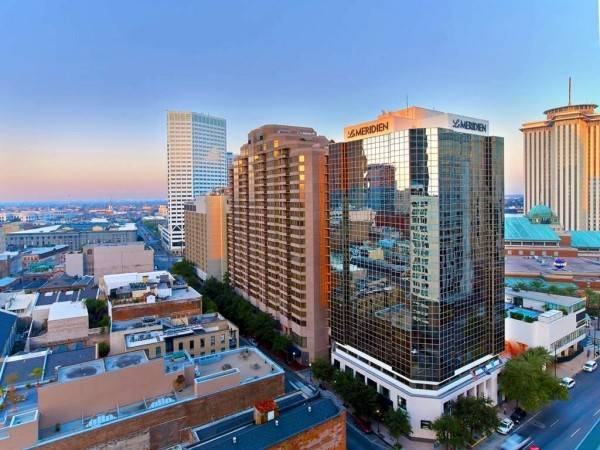 Hotel Le Méridien New Orleans