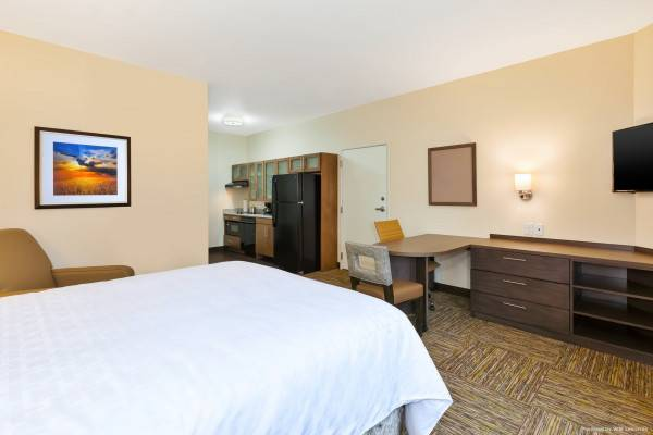 Hotel Candlewood Suites LOUISVILLE - NE DOWNTOWN AREA