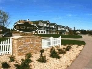Hotel Birchwood Lodge