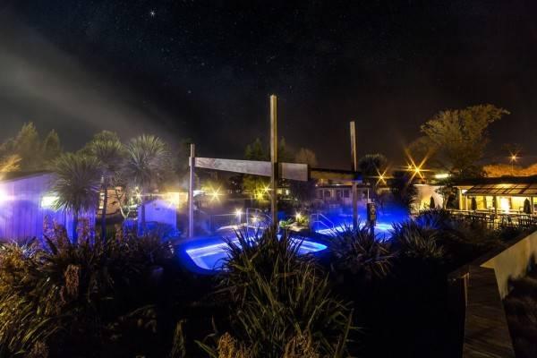 Hotel Rotorua Top 10 Holiday Park