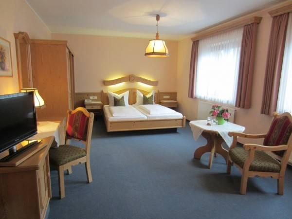 Hotel Plainbruecke