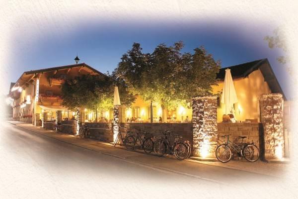 Hotel Messerschmied Landgasthof