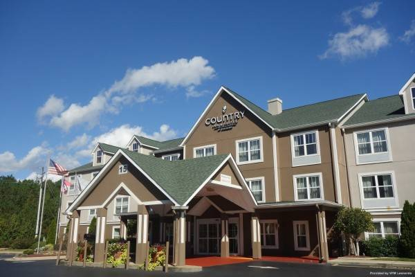 COUNTRY INN AND SUITES ROME