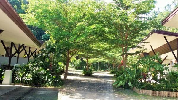Hotel Siva Buri Resort