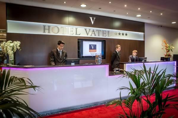 Hotel Vatel Martigny