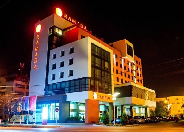 Hotel Ramada by Wyndham Oradea