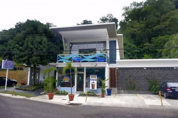 Hotel Vela Bar