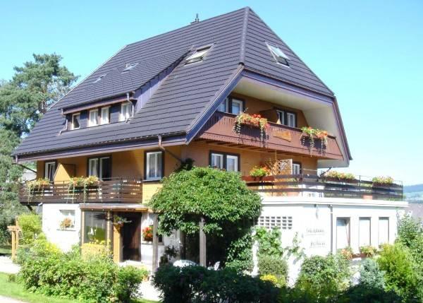Hotel Ketterer Gästehaus