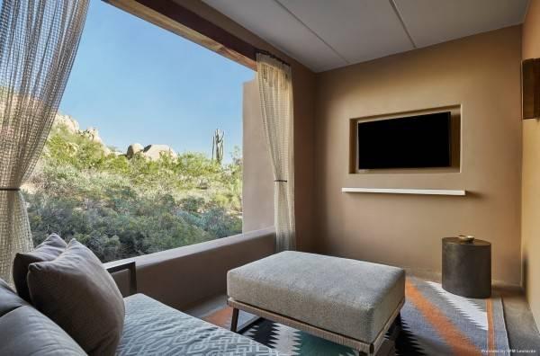 Hotel Four Seasons Resort Scottsdale at Troon North