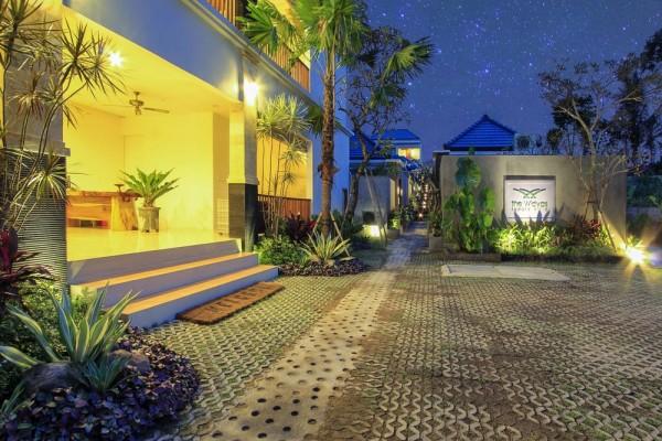Hotel The Widyas Bali Villa