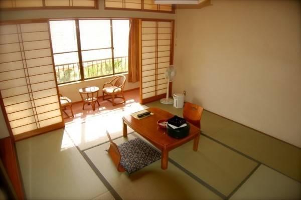 Hotel (RYOKAN) Sawatari Onsen Miyataya Ryokan
